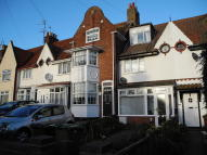 3 bedroom Terraced house for sale in Church Lane, Gorleston...