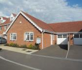 Detached Bungalow for sale in Heritage Close...