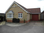 2 bed Detached Bungalow for sale in Richard Crampton Road...