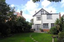 4 bed Detached house in Waveney Road, Beccles