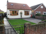 Detached Bungalow for sale in Gisleham Road, Gisleham...