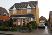 2 bed semi detached home for sale in St Michaels Close...