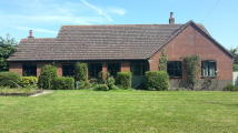 Detached Bungalow in The Granary, Cottage Farm