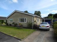 3 bed Detached Bungalow for sale in Homefield Paddock...