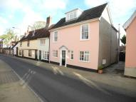 Town House for sale in Northgate, Beccles