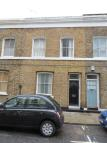 3 bed Terraced house in Wellington Row, London...