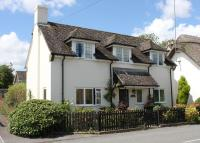 3 bed house for sale in Goodworth Clatford...