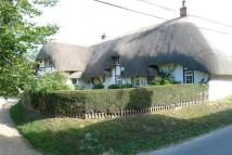 Cottage for sale in Quarley, Andover...