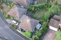 Bungalow in Goodworth Clatford...