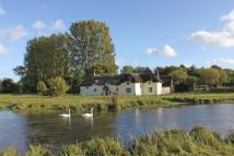 Cottage for sale in Chilbolton Cow Common...