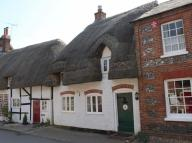 Cottage in St Mary Bourne, Andover...