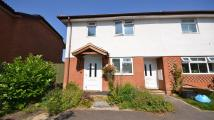 2 bed Cluster House to rent in Gregory Close...