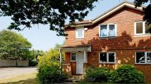 semi detached home to rent in Maltby Way, Lower Earley