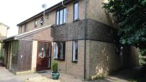 1 bedroom Maisonette in Marefield, Lower Earley