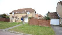 Cluster House to rent in Rustington Close...