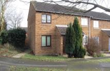2 bed End of Terrace property to rent in Chilcombe Way...