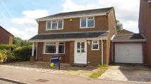 3 bed Detached home to rent in Durand Road, Lower Earley