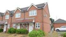 2 bedroom End of Terrace home to rent in Songbird Close, Shinfield