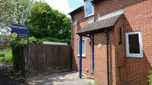 1 bedroom Terraced home to rent in Bosham Close...