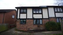 Maisonette to rent in Ratby Close, Earley