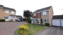 2 bed Maisonette in Lutton Close...