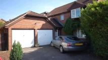 Detached house in Swepstone Close...