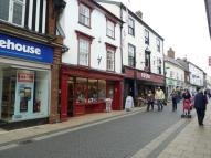 property to rent in GF retail unit in a prime location in the centre of town, Diss,
