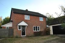 Detached house to rent in Campions, Hoxne,  Nr Eye
