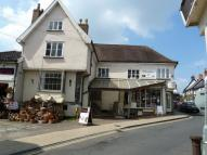 property to rent in Boutique retail unit in character property, Diss,