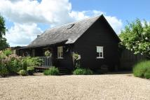 1 bedroom Detached property in Poppy's Cottage...