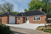 3 bed new home in Chapel View Bungalow...