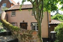 2 bed Detached home in 43 Low Street, Hoxne...