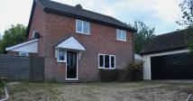 3 bed Detached house in Campions, Hoxne ,