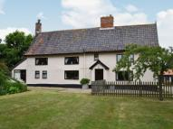 Farm House to rent in Wilby, Suffolk,