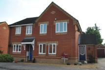 semi detached home in 48 Apple Tree Lane, Diss,