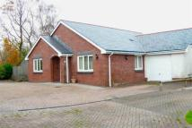 Detached Bungalow for sale in Tycroes