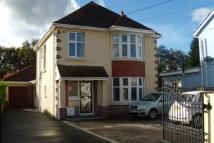 4 bedroom Detached home for sale in Ammanford
