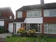 3 bedroom semi detached home for sale in Croxteth Drive, Rainford