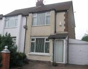 semi detached home for sale in Leyland Road, Rainford