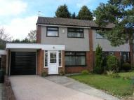 3 bedroom semi detached home for sale in Hawthorn Drive, St Helens