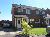 semi detached house for sale in Holland Court, Rainford