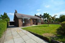 Detached Bungalow in Church Road, Rainford