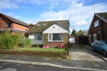 Detached Bungalow in Longwood Close, St Helens