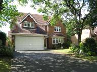 4 bed Detached house for sale in Blackcarr Road, Baguley...