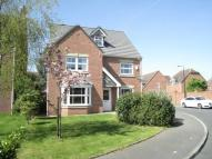 4 bedroom Detached property in Maryport Drive...