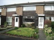 Terraced property in Henley Drive, Timperley...