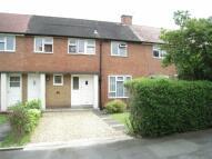 Terraced home in Keswick Road, Timperley...