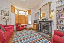 Terraced property in Balfour Road, N5