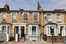 Terraced home in Elfort Road, N5