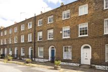 Terraced home to rent in Nelson Terrace, Angel, N1